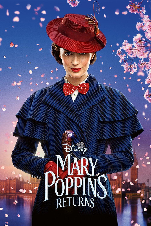 Mary Poppins Neuer Film